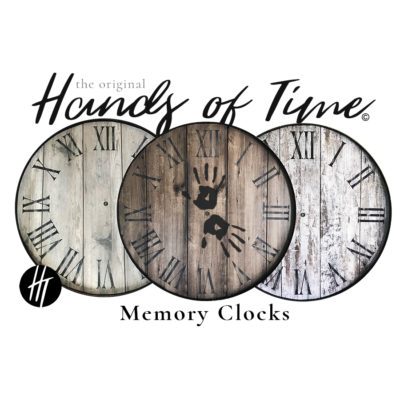 Hands of Time Memory Clocks